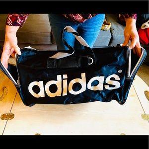 Adidas Athletic Bag 💪🏼